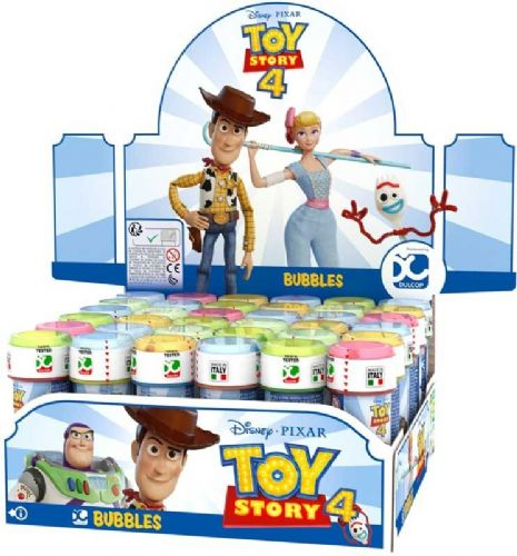 Toy Story 4 Bubble Tubs Party Fillers